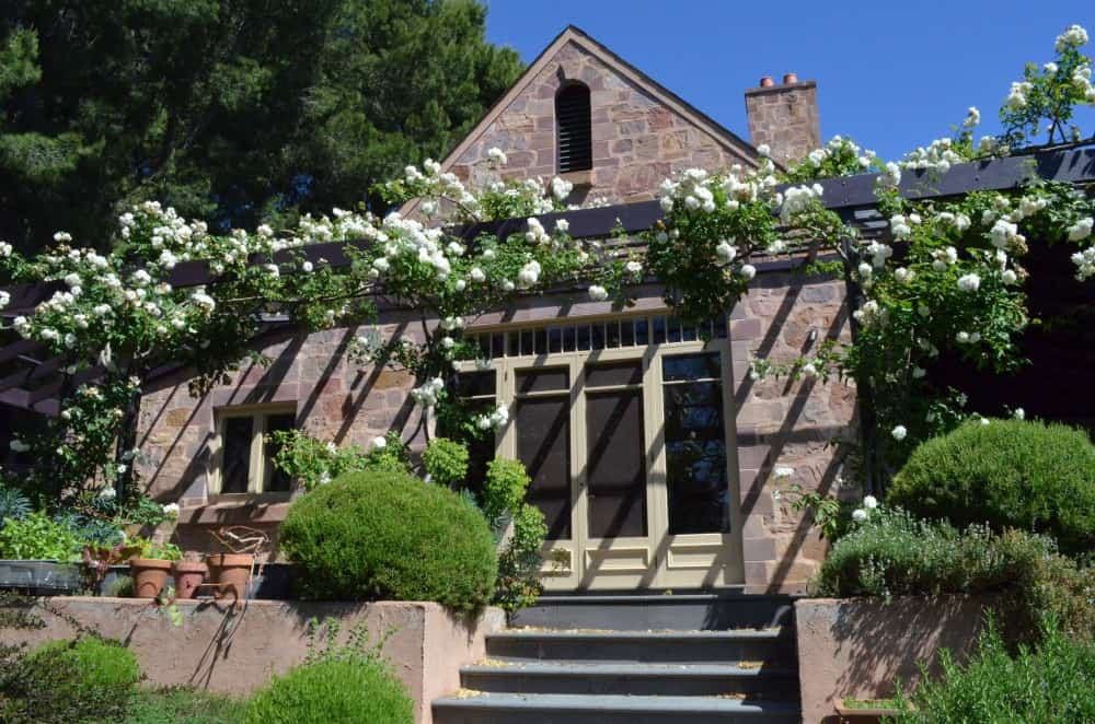 Springfield Mansion Adelaide Exterior Painting Paint Professionals