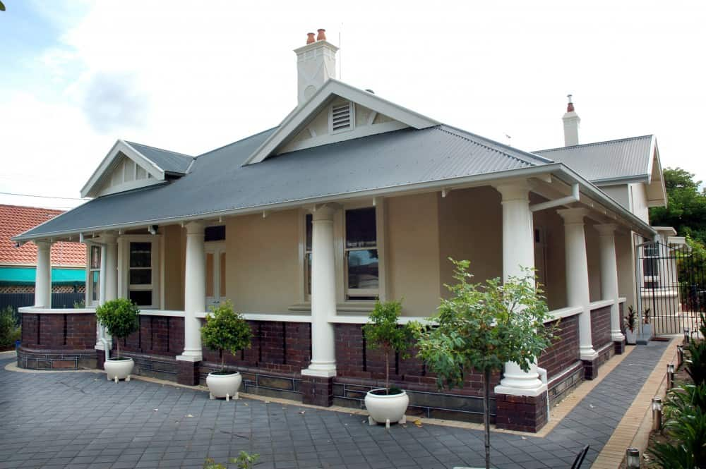 Heritage Painting Adelaide - Paint Professionals