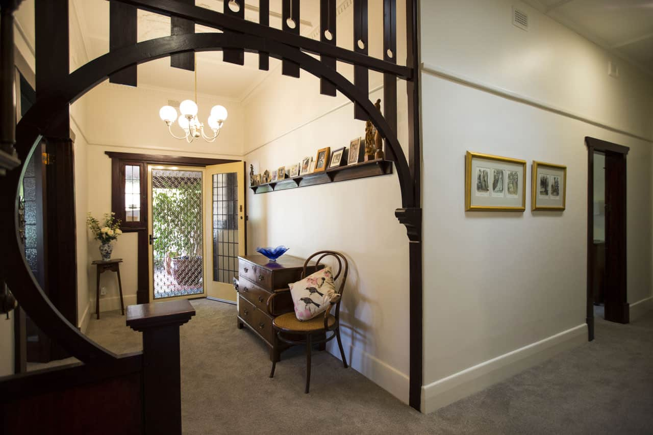 Nailsworth Adelaide Painting Interior