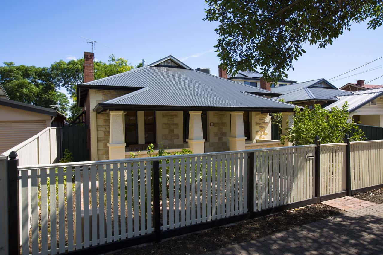 Nailsworth Adelaide Painting Exterior Paint Professionals Roof Restoration