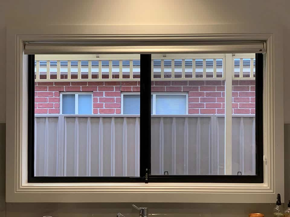 Aluminium Window Painting Professionals Adelaide