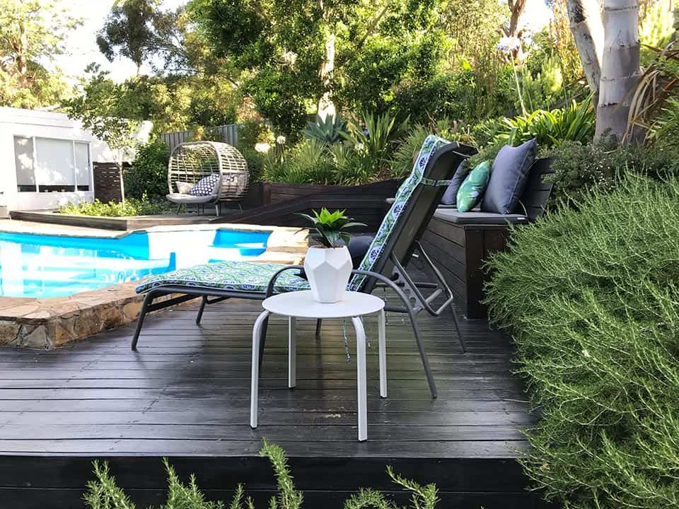 Adelaide Pool Painting Decking Restoration