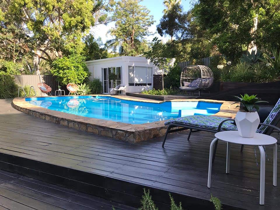 Rejuvenate your Pool area Paint Professionals Adelaide