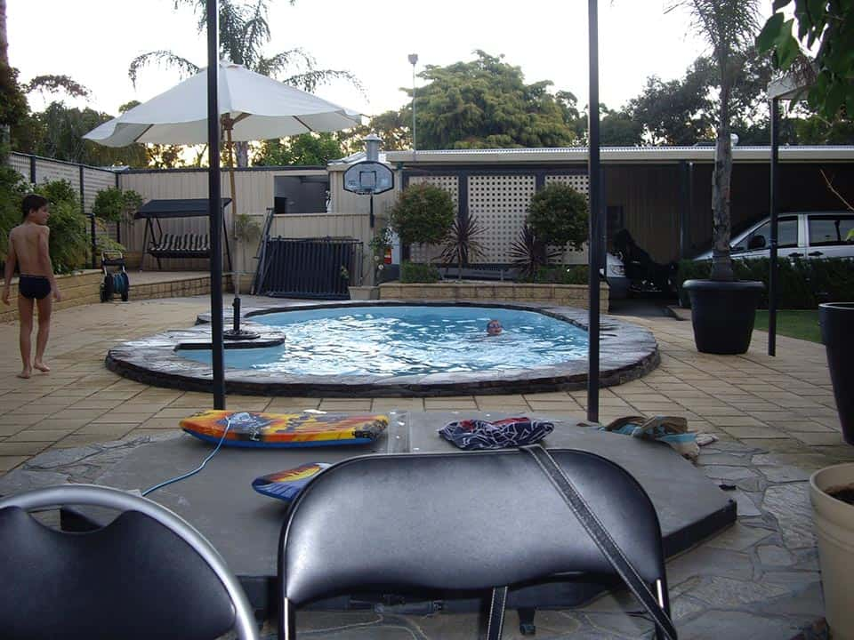 Swimming Pool Painting Adelaide Paint Professionals
