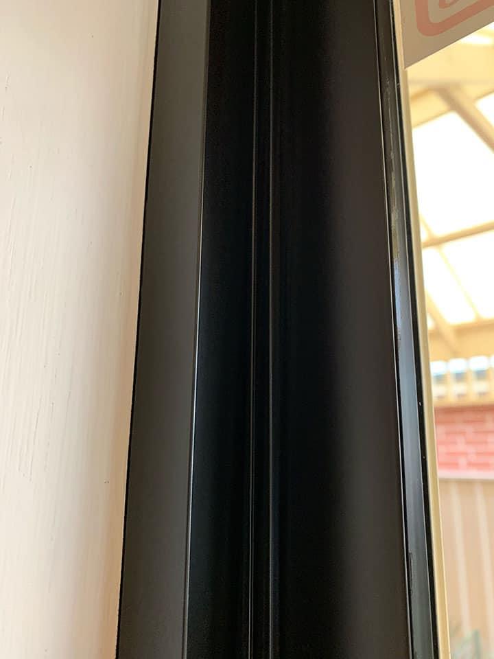 Aluminium Window Painting Paint Professionals