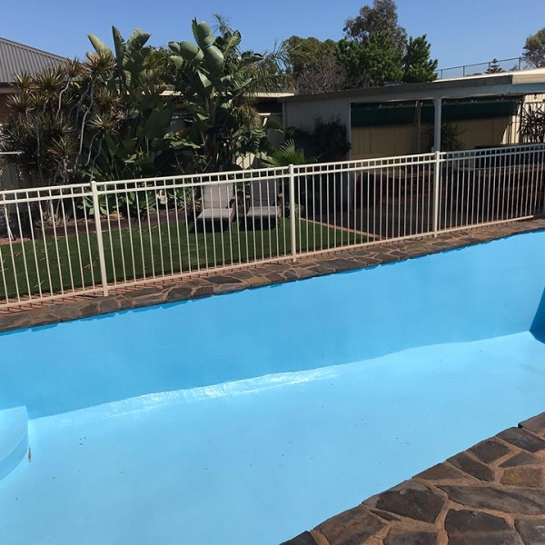 Swimming Pool Painting Adelaide - Paint Professionals