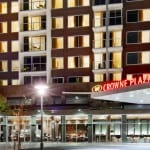 Crowne Plaza Adelaide Commercial Painting Painter