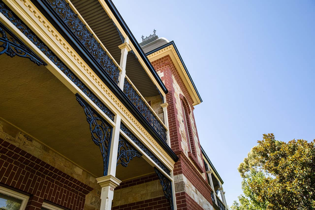 Heritage Painter Award Winning Adelaide