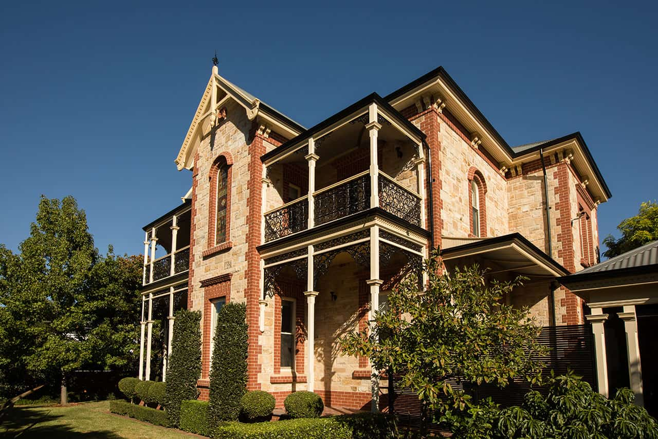 Heritage Painters Adelaide Paint Professionals