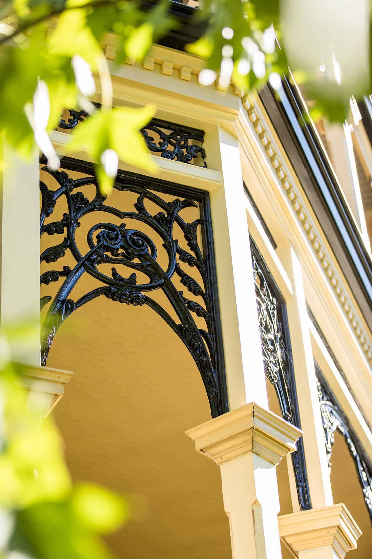 Heritage Painting House Adelaide