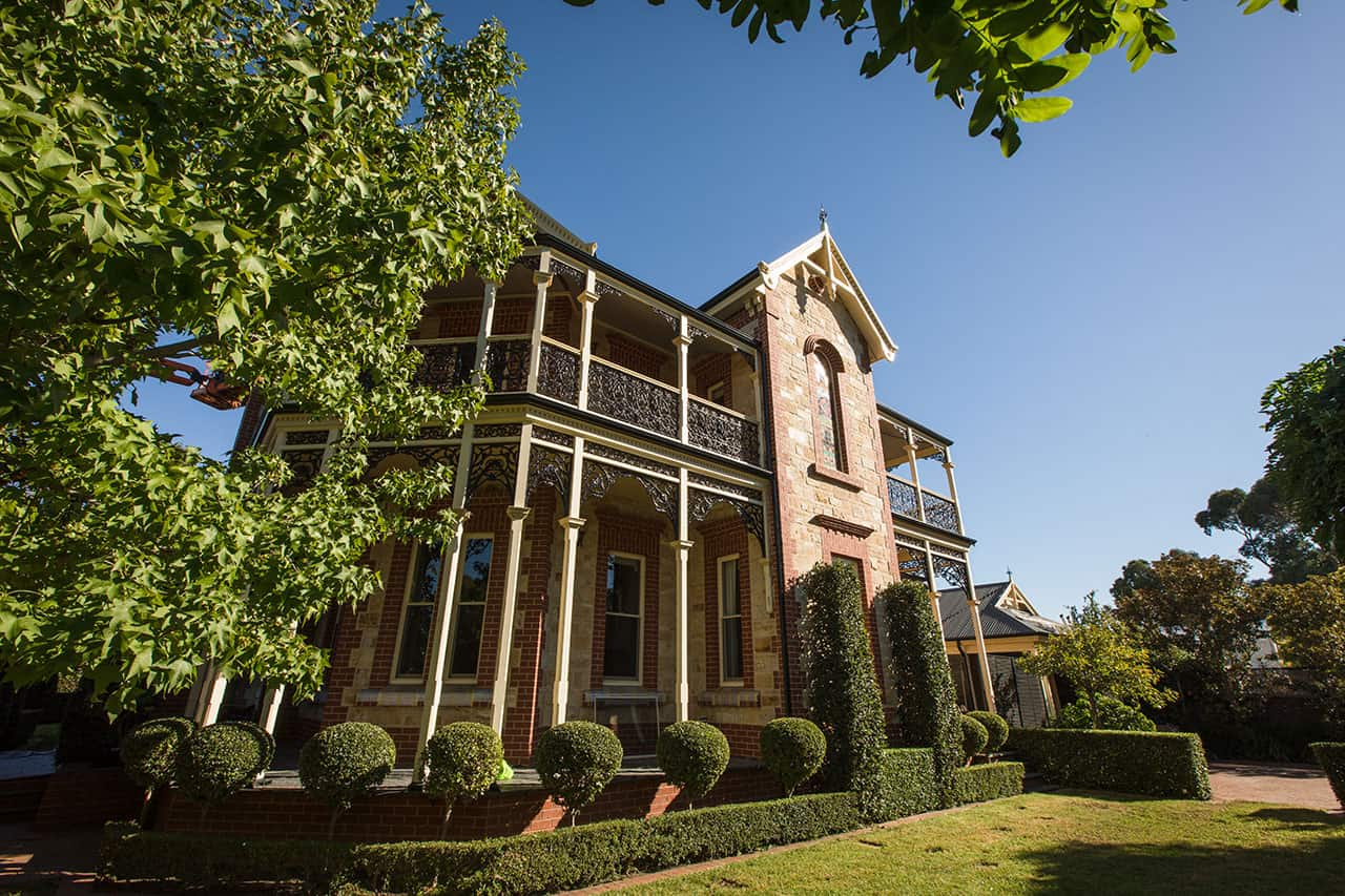 Heritage Painting Specialists Adelaide